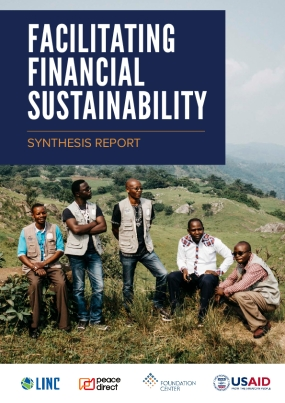 Facilitating Financial Sustainability: Synthesis Report